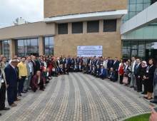 GROWTECH Antalya Tarım Fuarı Teknik Gezisi çalışılan çiftçi örgütlerimizin üyeleri ile gerçekleştirildi