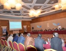 Bölge Danışma Kurulu (BÖDAK) toplantısı Antalya'da gerçekleştirildi